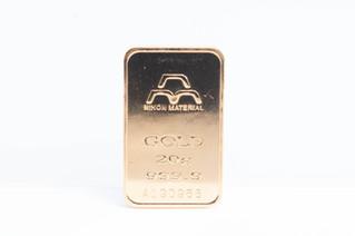 K24IG 純金インゴット お買取りしました お宝専科豊橋店