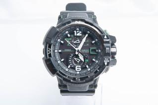 CASIO(カシオ) G-SHOCK GW-A1100-1A3JF SKY COCKPIT スカイコックピット アナデジ腕時計 お買取りしました 豊橋市のリサイクルショップならお宝専科豊橋店