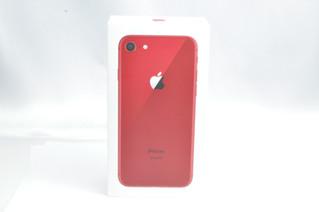 iPhone8 RED 64GB AUキャリア スマートフォン お買取りしました お宝専科豊橋店