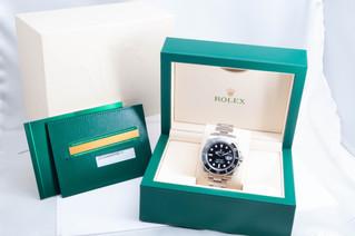 ROLEX(ロレックス) 116610LN ブラック サブマリーナ デイト 腕時計 お買取りしました 豊橋市のリサイクルショップならお宝専科豊橋店