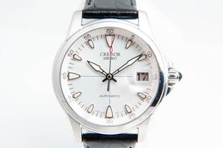 SEIKO(セイコー) クレドール フェニックス GCBR995 自動巻き 腕時計 8Lキャリバー お買取りしました お宝専科豊橋店