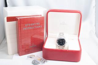 OMEGA(オメガ) シーマスター 2503.50 コーアクシャル クロノメーター 腕時計 お買取りしました 豊橋市のリサイクルショップならお宝専科豊橋店