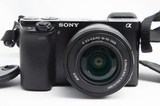 SONY(ソニー) α6000 ミラーレス一眼カメラ アルファシリーズ お買取りしました お宝専科豊橋店