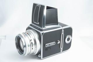 HASSELBLAD(ハッセルブラッド) 500C Planar 80mm レンズ 中判フィルムカメラ お買取りしました お宝専科豊橋店