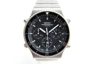 SEIKO(セイコー) 7A28-7040 スピードマスター Quartz Chronograph お買取りしました お宝専科豊橋店