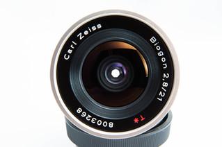CONTAX(コンタックス) Biogon 21mm F2.8 Gレンズ お買取りしました お宝専科豊橋店
