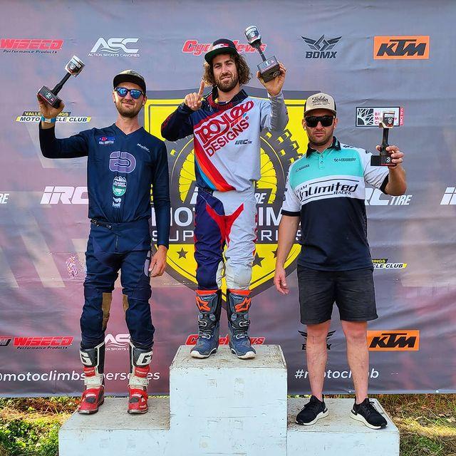Logan Cipala, hillclimb, motoclimb, super series, motorsports