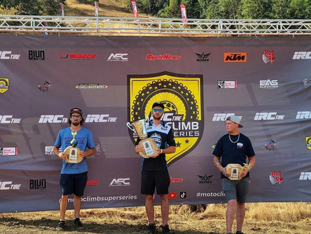 Buell® Reigns Supreme Over the Weekend