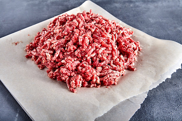 One Pound of Ground Beef