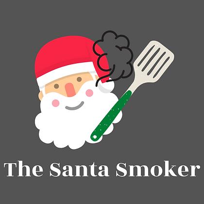 The Santa Smoker