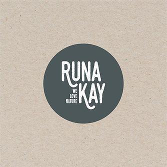 Logotipo Runakay Plus © Walkabout Studio