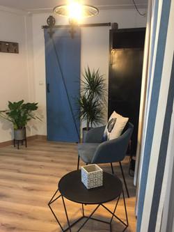 Diseño oficina Inmocabo © Walkabout St0