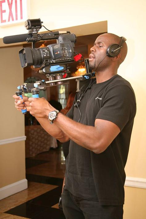"""Emeka Mbadiwe's short film """"OUTLET"""""""