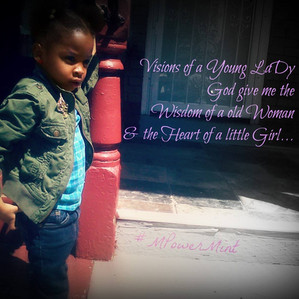 It Takes a Vision to Raise a Child