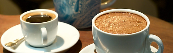 LOS CAFES