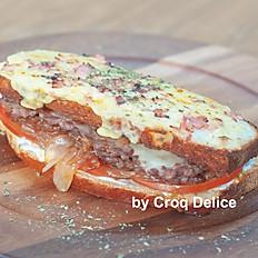 Croq Burger
