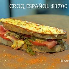 Croq Español