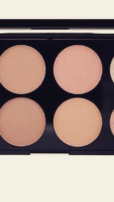 Revolution Ultra Blush Palette – Hot Spice