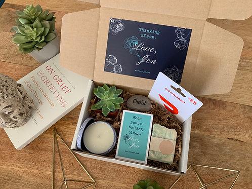 Thinking of You Box w/Door Dash Gift Certificate
