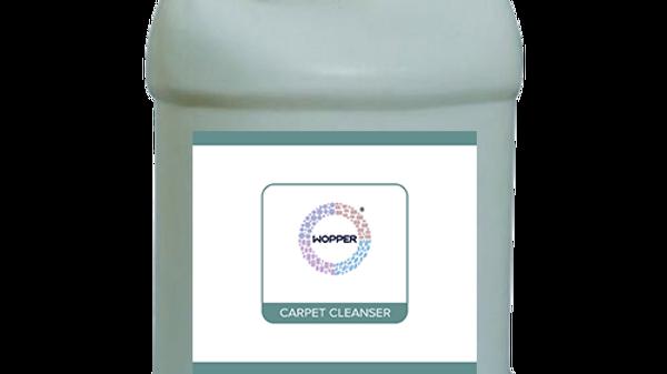 Wopper CC - Carpet Cleanser 5 L pack