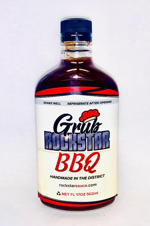 Rockstar BBQ Sauce