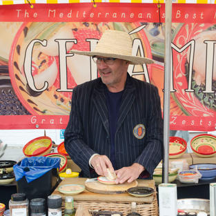 Lymington Italia Festival