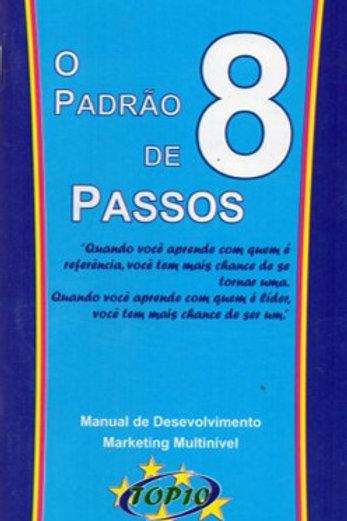 O PADRÃO DE 8 PASSOS - MANUAL