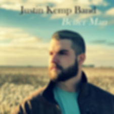 resize Justin Kemp - Better Man Final Ar