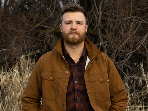 Colby Acuff's Showcases his Southern Roots Through New Single 'Dying Breed'