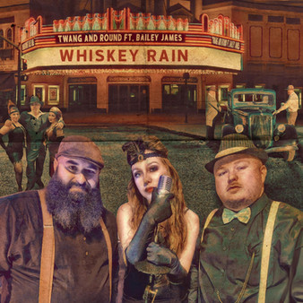 WHISKEY RAIN 2.12.21
