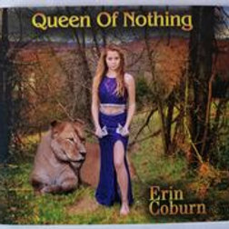 Queen of Nothing Autographed CD