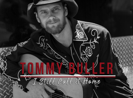 Interview with Nashville's Broadway Man, Tommy Buller