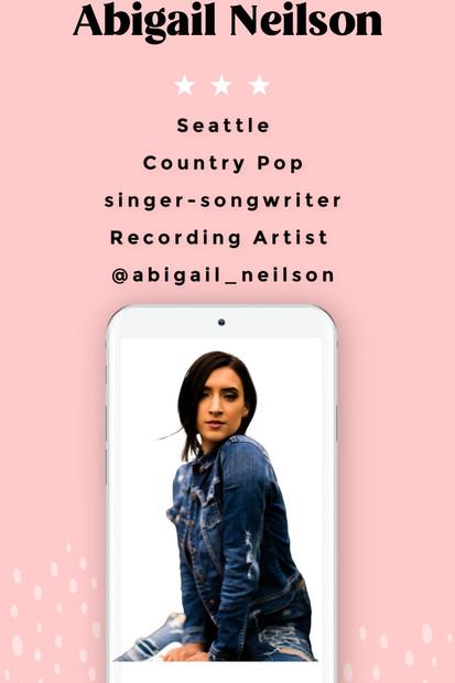 Abigail Neilson