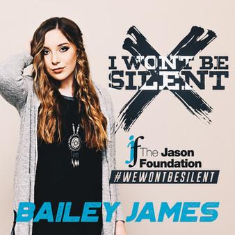 I WON'T BE SILENT 3.1.19
