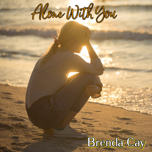Alone With You - Single