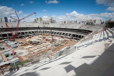 Stadium Allianz - Brazil
