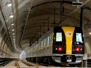 Sao Paulo Subway - Brazil