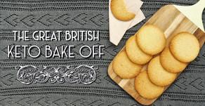 The Great British Keto Bake Off