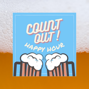 Happy Hour: Objection!