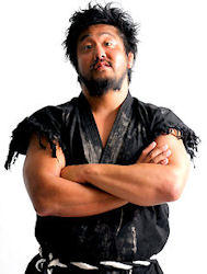 Hideo Saito