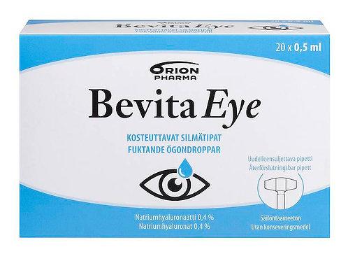 BevitaEye-silmätipat 20 x 0,5 ml