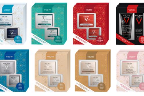 Vichy XMAS lahjapakkaukset