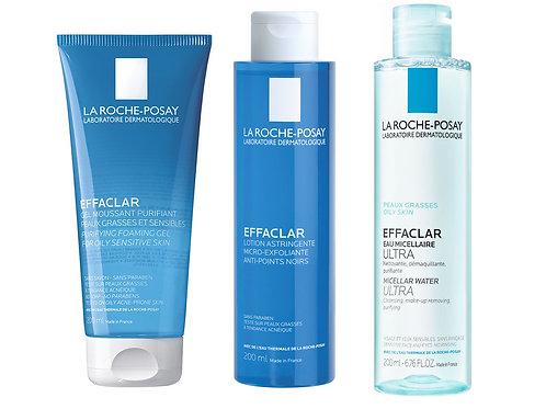 LRP -Effaclar puhdistustuotteet -15%