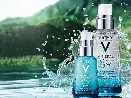 Vichy Purete Thermal, Aqualia Thermal ja Mineral 89 tuotteet -15%