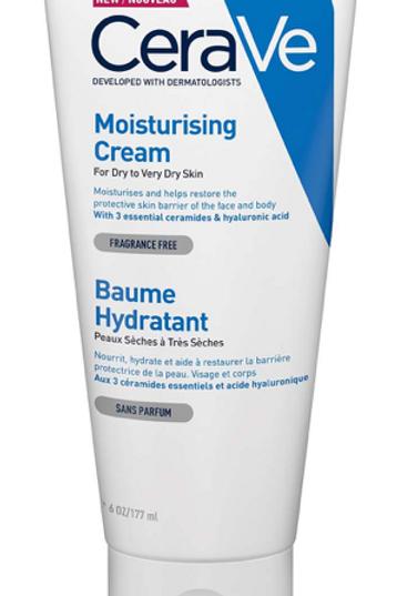 Cerave Moisturising Cream 177 ml