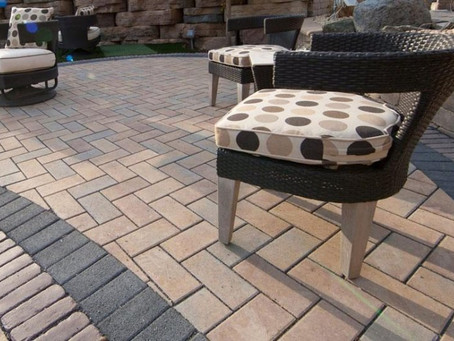 2018 Hardscaping Trends to Make Your Property Stand Out