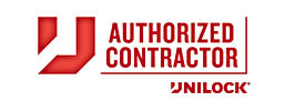 Omni Landscaping is proud partne of Unilock's Authorized Contractor Program.