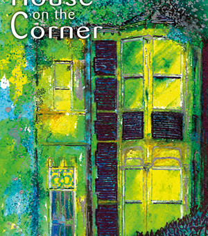 The House on the Corner: Interview with the Publisher, Adhoc Fiction
