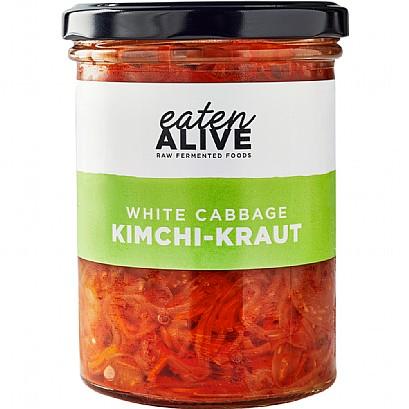 Eaten Alive Kimchi-Kraut