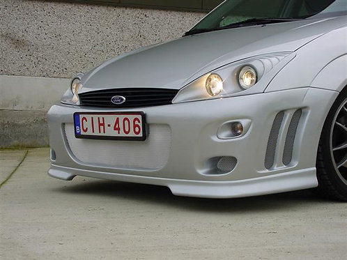 Headlights Ford Focus PH1 Ripped